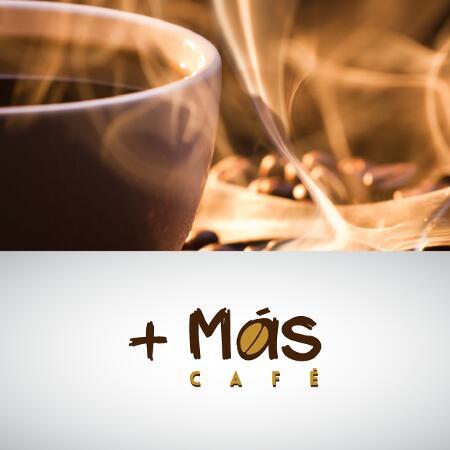 +Más Café